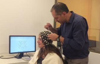 El Dr. Francisco Ceric dicta workshop de EEG/ERP