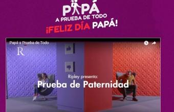 Investigadoras del CARE confeccionan test sobre parentalidad activa para campaña del día del padre