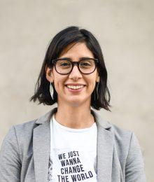 Daniela Aldoney Ramírez