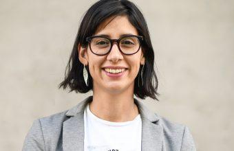 DRA. DANIELA ALDONEY DICTÓ COLOQUIO EN LA U. DE LA FRONTERA SOBRE PARENTALIDAD