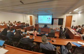 Estrés, Psicopatología y Subjetividad fueron las temáticas centrales de la IV versión de seminario organizado por el CARE UDD