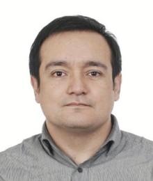 Javier Guzmán Piña