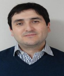 Roberto Melipillán Araneda
