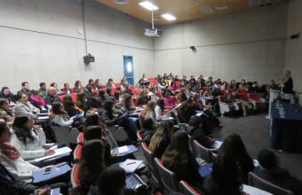 Contextos político- sociales conflictivos fue la temática principal de seminario de Psicología Social