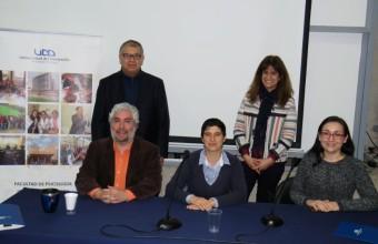 Invitada internacional del Cebcs analiza rol de la escuela en atentados recientes en Barcelona