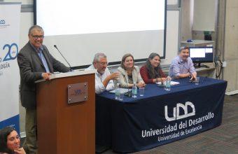 Expertos nacionales e internacionales expusieron sobre reconocimiento, participación, bienestar, en Seminario de Migración y Aculturación