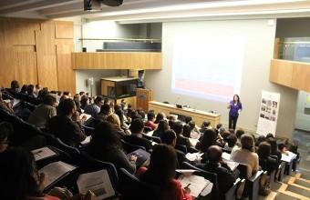 Mejoras en instrumentos de evaluación en la educación superior fue tema principal en seminario organizado por el CIME