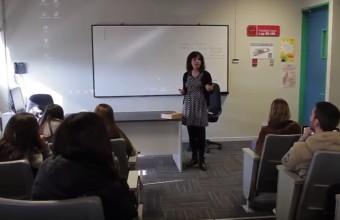Testimonios: Evaluación Auténtica en Educación Superior