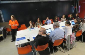 Cime capacita a docentes de Psicología UDD para construcción de preguntas de Examen de Grado