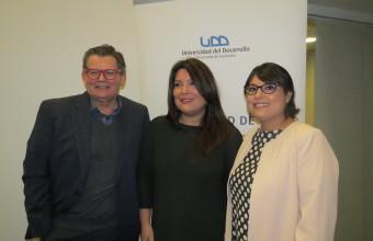 Seminario Internacional planteó estrategias de enseñanza y evaluación que promueven la autorregulación de estudiantes universitarios