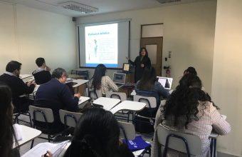 Directora del CIME participa de V Congreso Interdisciplinario de Investigación en Educación