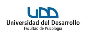 Logo Psicología UDD