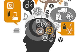 """Ismael Palacios PhD (c) en Neurociencias PUC expone sobre """"Actualizaciones en Estrés y Cognición"""""""