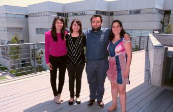Doctorado en Ciencias del Desarrollo y Psicopatología seleccionó a sus cuatro nuevos estudiantes