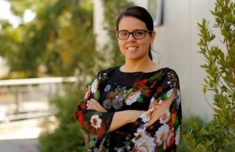 """Dra. Marcela Tenorio expone en coloquio del DCDP """"Autonomía y Funciones ejecutivas en adolescentes con síndrome de Down"""""""