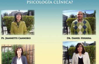Coloquios Clínicos Psicología UDD