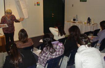 Realizado Curso Test de Zulliger en la UDD