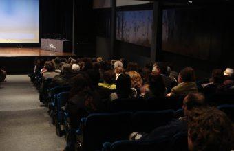 Rafael Echeverría lanza documental ¿Qué es el ser humano? en la UDD