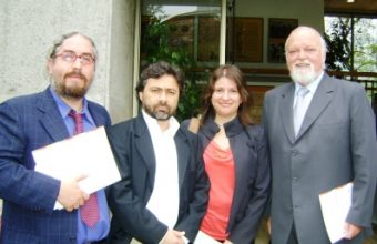 UDD apoya primer estudio sobre Bullying en Chile