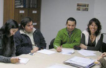 Pasantías Clínicas 2011
