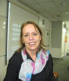 Eve Marie Apfelbeck