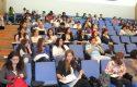 Los alumnos se mantuvieron interesados e interactuaron con los invitados