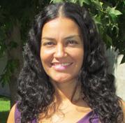Alejandra Salinas Jorqeura