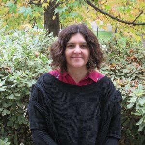 Ana María Salinas