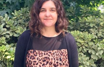 Violencia en el Instituto Nacional - Ana María Salinas