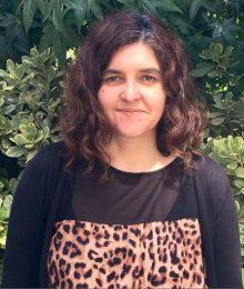 Ana María Salinas Medel