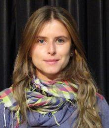 Cecilia  Lepeley Jungjohann