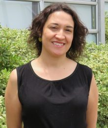 Cynthia Carvacho de la Cruz