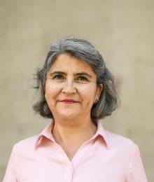 Pamela Labra Vega