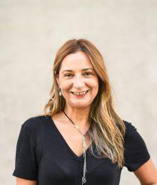 Alejandra  Mosso Bustos