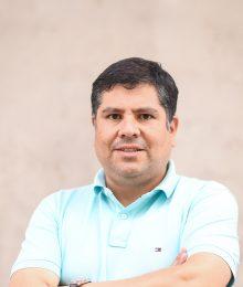 David  Sirlopú Díaz