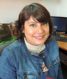 Daniela  Bruna Jofré