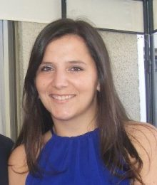 Gabriela Pastene R.