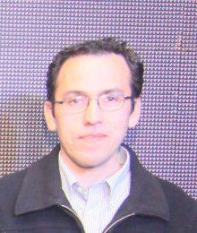 Héctor Concha O.