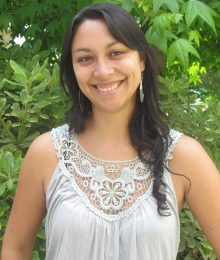 Ximena  Pereira López