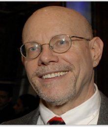 Ph.D Lewis  Aron