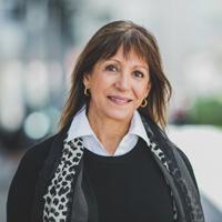 Mag. María Inés Diez E.