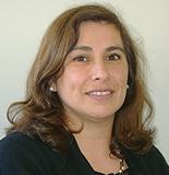María Teresa  Palacios A.