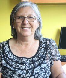 Mónica  Mendoza Barra