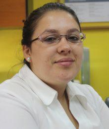 Raquel Cariaga Arévalo