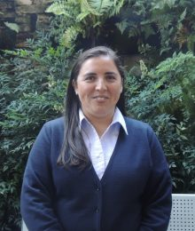 Patricia  Rodríguez Rivera