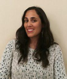 Paula Sangüesa Rebolledo