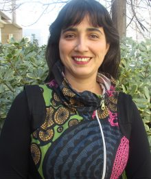 Pilar  Valenzuela Ramírez