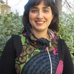 Mag. Pilar  Valenzuela R.