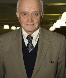 Ramón Florenzano Urzúa