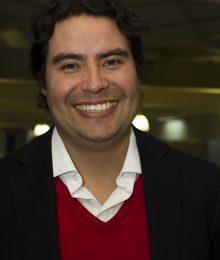 Sebastián  Vidal Toro